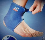 LP Supports Velcro Ankle Support Neoprene – 757