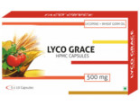 Lycograce (Lycopene & Wheat Germ Oil)