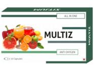 Multiz (All in one antioxidant )