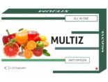 Multiz (All in one antioxidant )