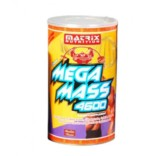 Matrix Mega Mass 4600 -Chocolate-1 Kg