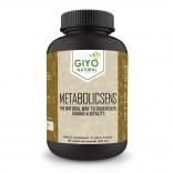 GIYO NATURALS Metabolicsens 500mg – 60 caps