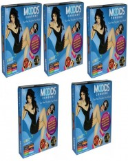 Moods Variety Pack (pack of 5)