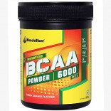 MuscleBlaze BCAA 200g Tangy Orange