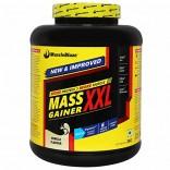MuscleBlaze Mass Gainer XXL, 3 kg / 6.6 lb Vanilla
