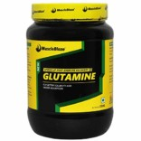 MuscleBlaze Glutamine 250gm Unflavoured