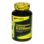 MuscleBlaze Glutamine 100gm Unflavoured