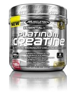 Muscletech Creatine Essential Series – 400 g