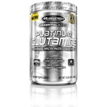 Muscletech Essential Glutamine Powder 302 gm
