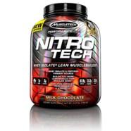 Muscletech Nitrotech Performance Series – 3.97 lbs (Milk Chocolate)
