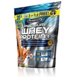 Muscletech Premium 100% Whey Protein – 2.26 kg (Deluxe Chocolate, Extra 450 g)