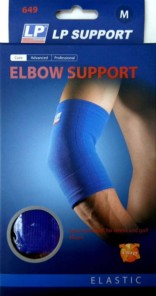 LP elbow support 668 medium