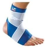 LP ankle support w strays 728 medium