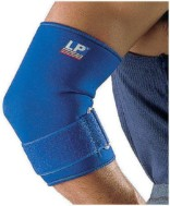 LP tennies elbow support 723 large