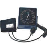 Niscomed Desktop Clock Type BP Monitor