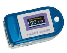 Niscomed Pulse Oximeter(FPO-50)