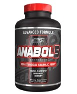 Nutrex Anabol 5 120Caps