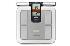Omron Body HBF-375 Karada Scan Body Fat Analyzer