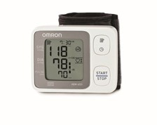 Omron Wrist BP Monitor HEM-6131-IN