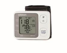 Omron Wrist BP Monitor HEM-6131-IN