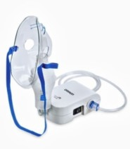 Omron Nebulizer NE C802