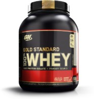 ON 100% Whey Protein Gold Standard -2lb Cookies & Cream