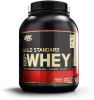 Optimum Nutrition (ON) 100% Whey Gold Standard – 5 lbs (Rocky Road)