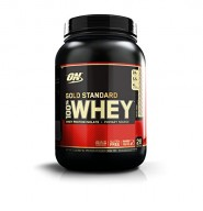 Optimum Nutrition (ON) 100% Whey Gold Standard – 2 lbs (Rocky Road)