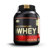 ON 100% whey protein Gold Standard 5lb Vanilla