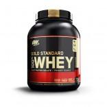 Optimum Nutrition ON 100% Whey Gold Standard, Vanilla IceCream (5 Lbs)