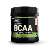 Optimum Nutrition Instantized BCAA 5000 mg Powder – 380 g (Fruit Punch)