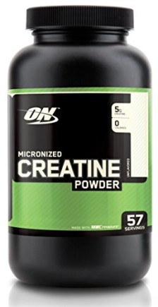 ON Micronized Creatine Powder – 300g