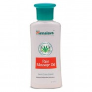 Himalaya Pain Massage Oil