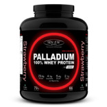 Sinew Nutrition Palladium Whey Protein 2Kg (Strawberry)