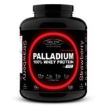 Sinew Nutrition Palladium Whey Protein 3Kg (Strawberry)