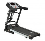 Powermax Fitness TDM-100M Motorized Multifunction Treadmill with Auto Lubrication