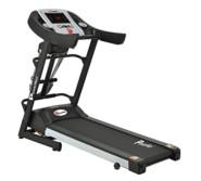 Powermax Fitness TDM-100M Motorized Multifunction Treadmill with Auto Lubrication