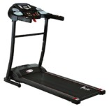 Powermax Fitness TDM-97 1.0 HP (2 HP peak) Motorized Treadmill