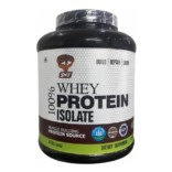 Muscle Research Snt 100% Whey Protein Isolate – 4 Lbs (Chocolate)