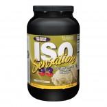 Ultimate Nutrition ISO Sensation 93 – 2 lbs (Vanilla)