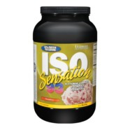 Ultimate Nutrition ISO Sensation 93 – 2 lbs (Strawberrry)