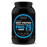 Sinew Nutrition Raw Whey Protein 79% PRO 1kg