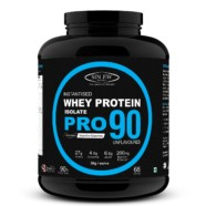 Sinew Nutrition Raw Whey Protein 90% PRO 2kg