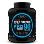 Sinew Nutrition Raw Whey Protein 90% PRO 3kg