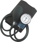 Pulse Wave Sphygmomanometer Aneroid Type PW-201