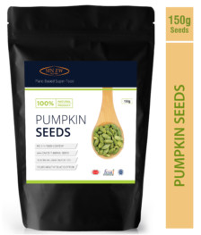 Sinew Pumpkin Seeds 150gm