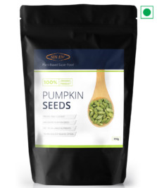 Sinew Pumpkin seeds 350gm