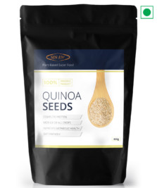 Sinew Quinoa Seeds 800gm