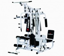 Kamachi Home Gym HG-44 4 station
