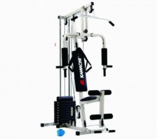 Kamachi Multi Home Gym HG 33, 4 Station